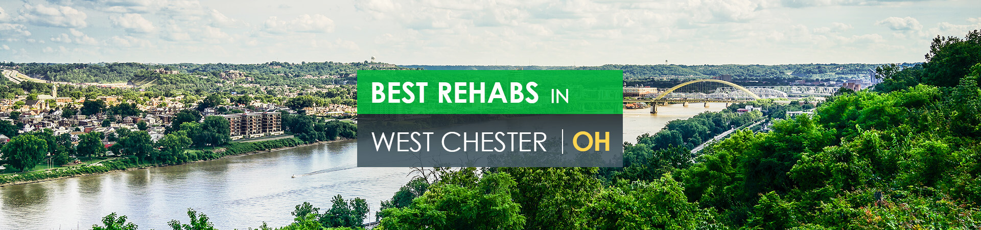 Best rehabs in West Chester, OH