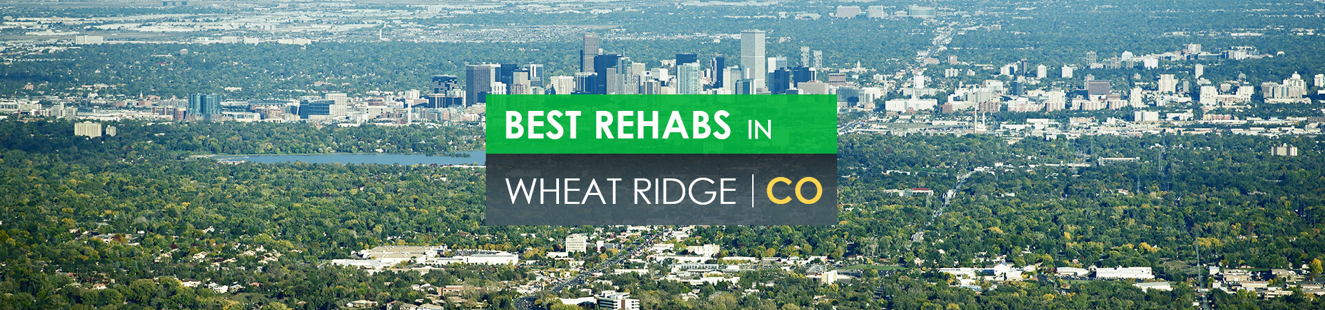 Best rehabs in Wheat Ridge, CO