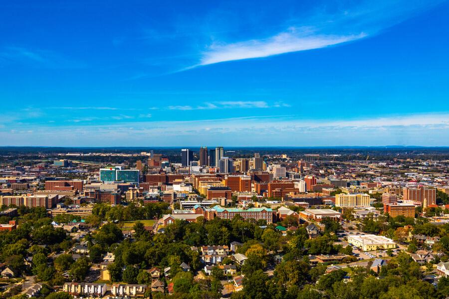 Sober Living America, Birmingham, Alabama