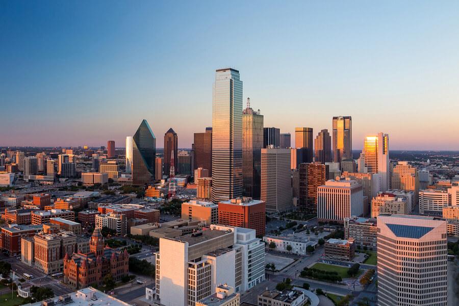 Dallas Behavioral Healthcare Hospital, DeSoto, Texas