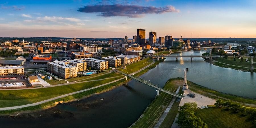 Nova Behavioral Health, Dayton, Ohio