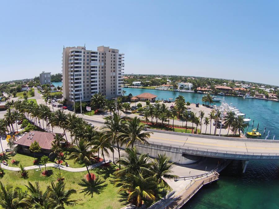 The Florida House Experience,  Deerfield Beach, Florida
