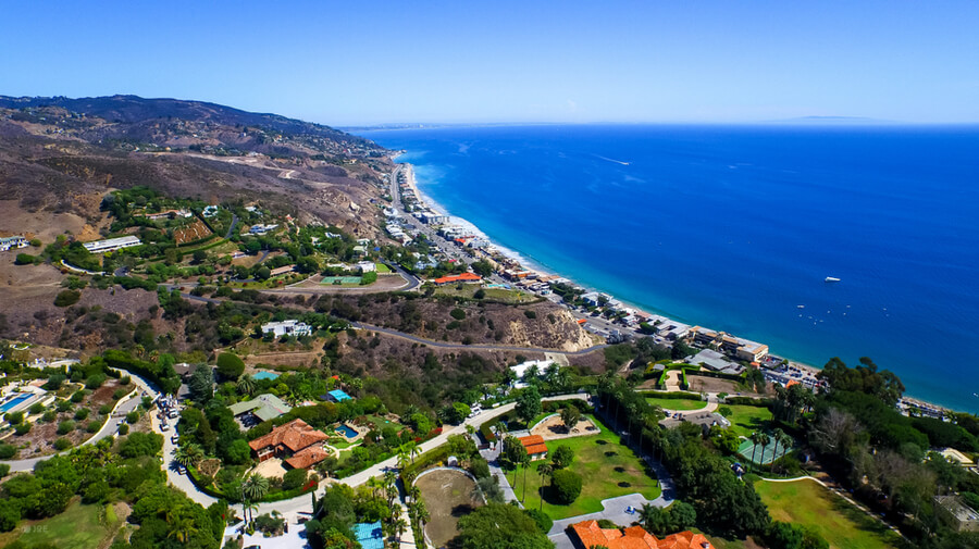 Promises Treatment Centers Malibu, California