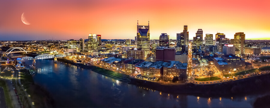 Samaritan Recovery Community, Nashville, Tennessee