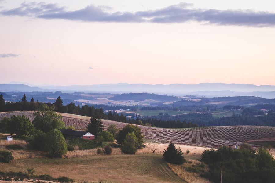 Newberg, Oregon, USA