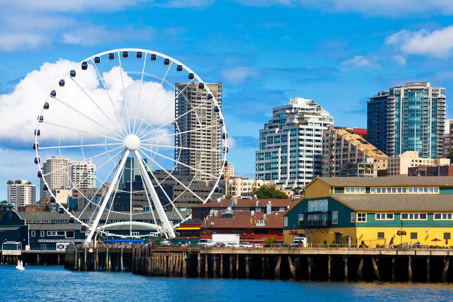 Therapeutic Health Services, Seattle, Washington