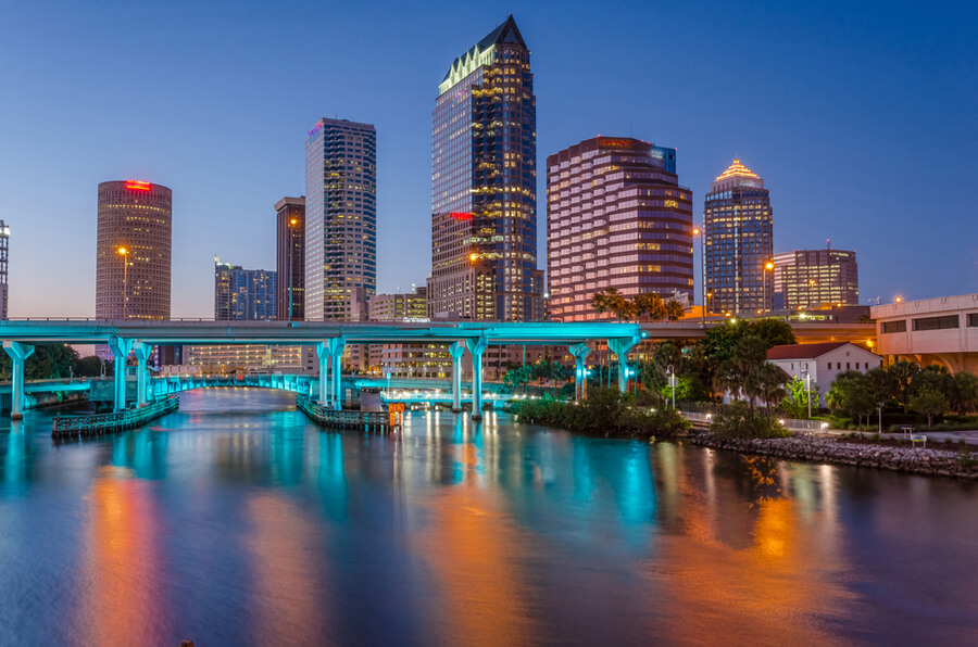 Healthcare Connection of Tampa, Tampa, Florida