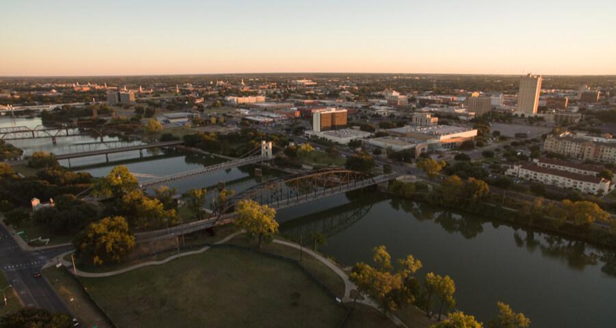 Cenikor Waco, Waco, Texas