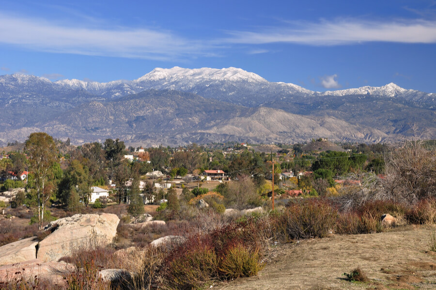 Hemet Valley Recovery Center And Sage Retreat, Hemet, California