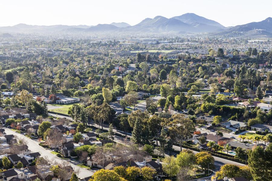 La Ventana, Thousand Oaks, California