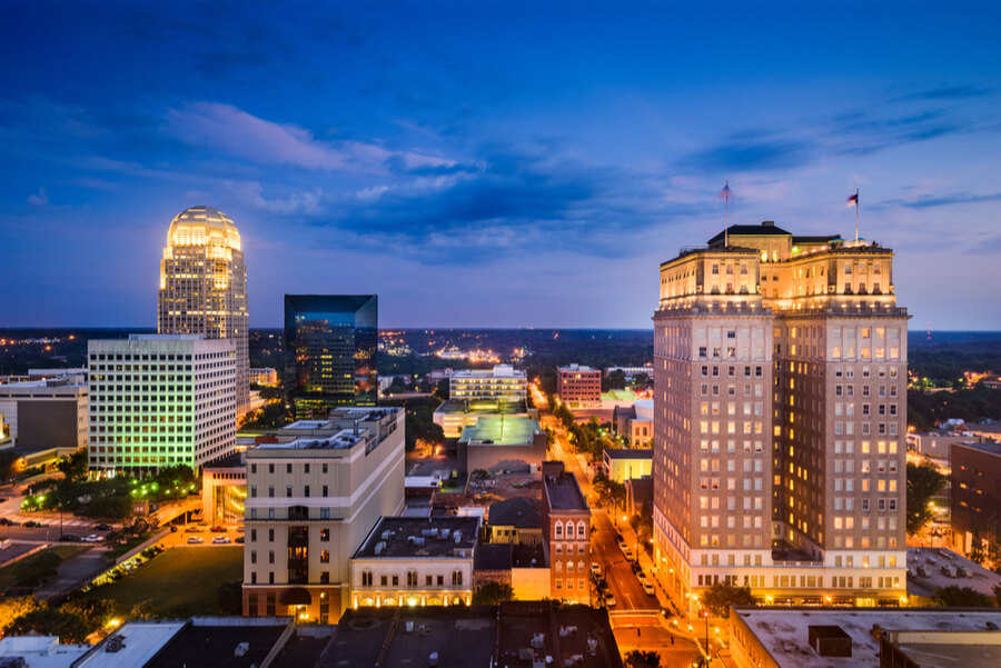 ARCA Addiction Recovery Care Association, Inc., Winston-Salem, North Carolina