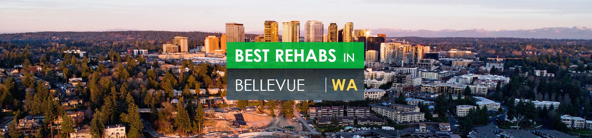 Best rehabs in Bellevue, WA
