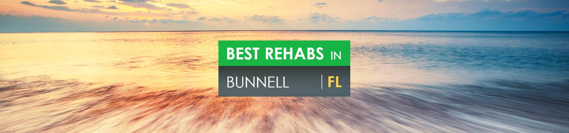 Best rehabs in Bunnell, FL