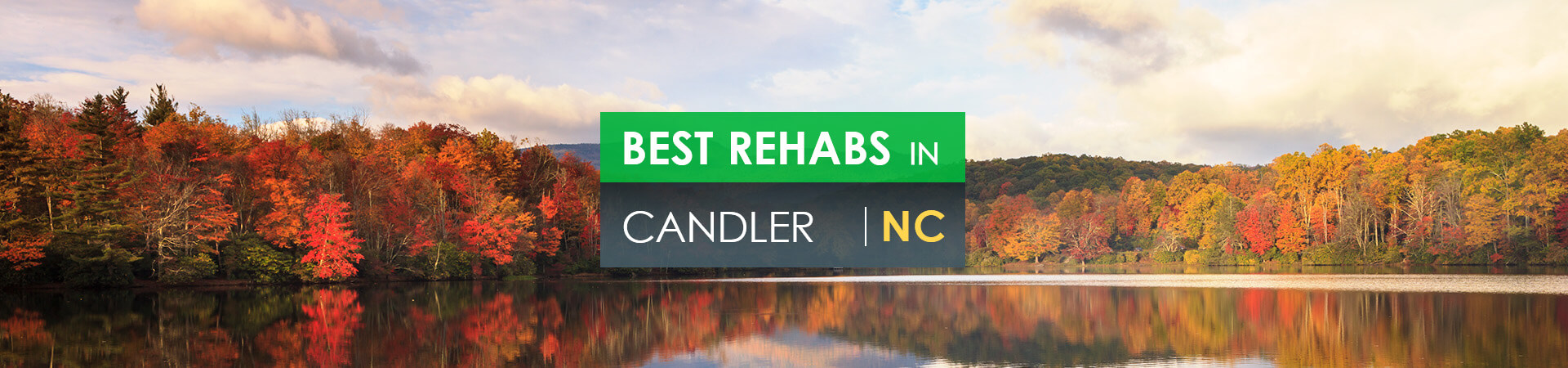 Best rehabs in Candler, NC