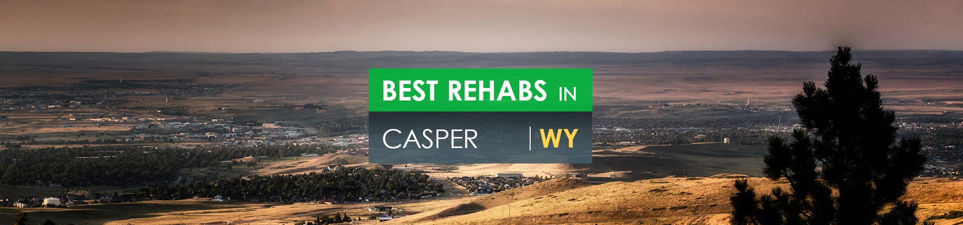Best rehabs in Casper, WY