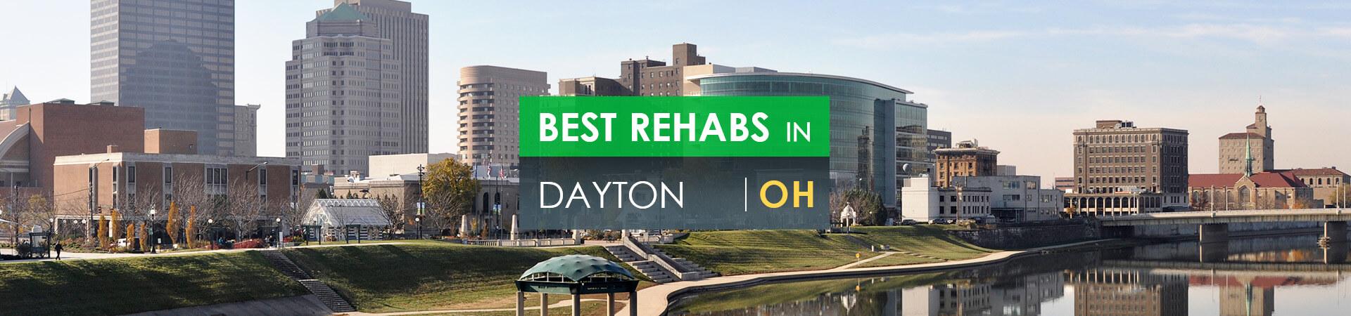 Best rehabs in Dayton, OH