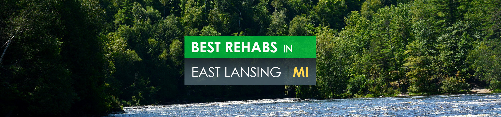 Best rehabs in East Lansing, MI