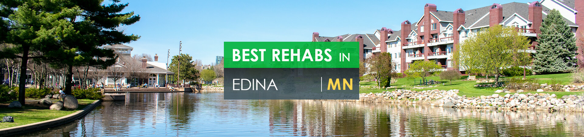 Best rehabs in Edina, MN