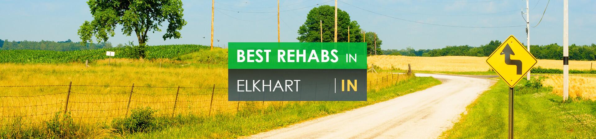 Best rehabs in Elkhart, IN