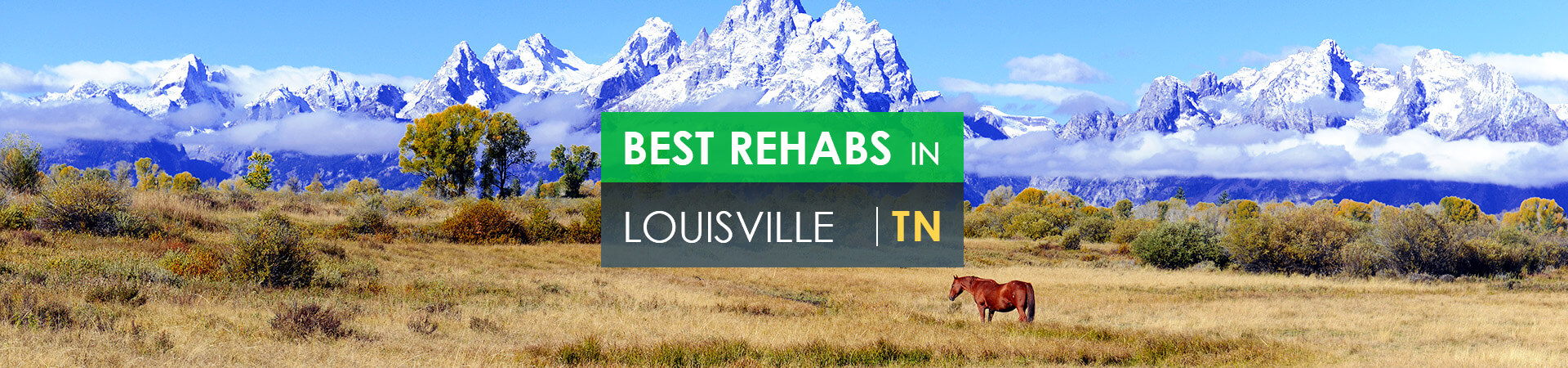 Best rehabs in Jackson, TN