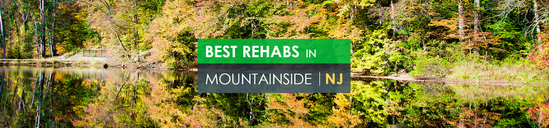 Best rehabs in Mountainside, NJ