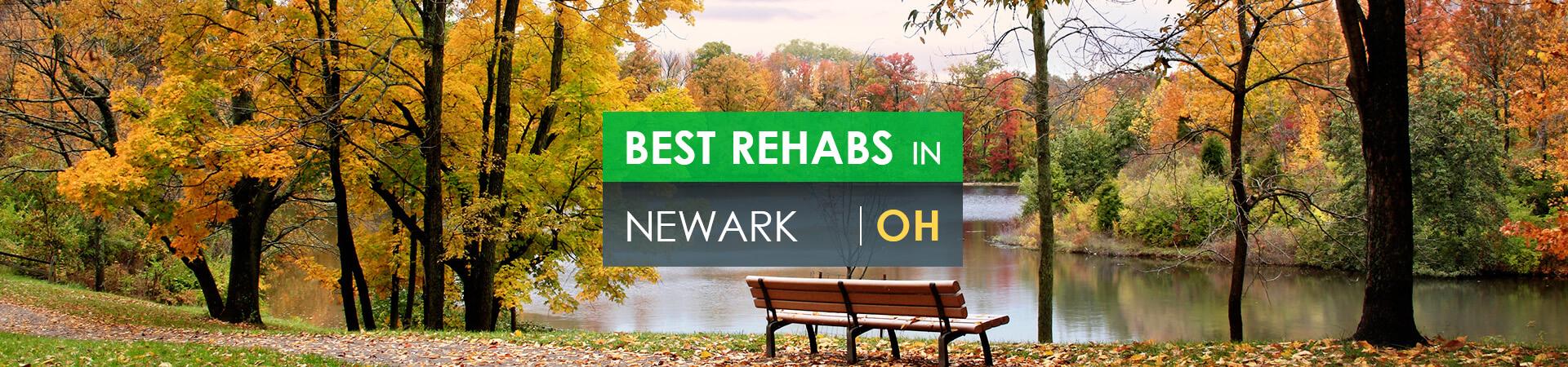 Best rehabs in Newark, OH