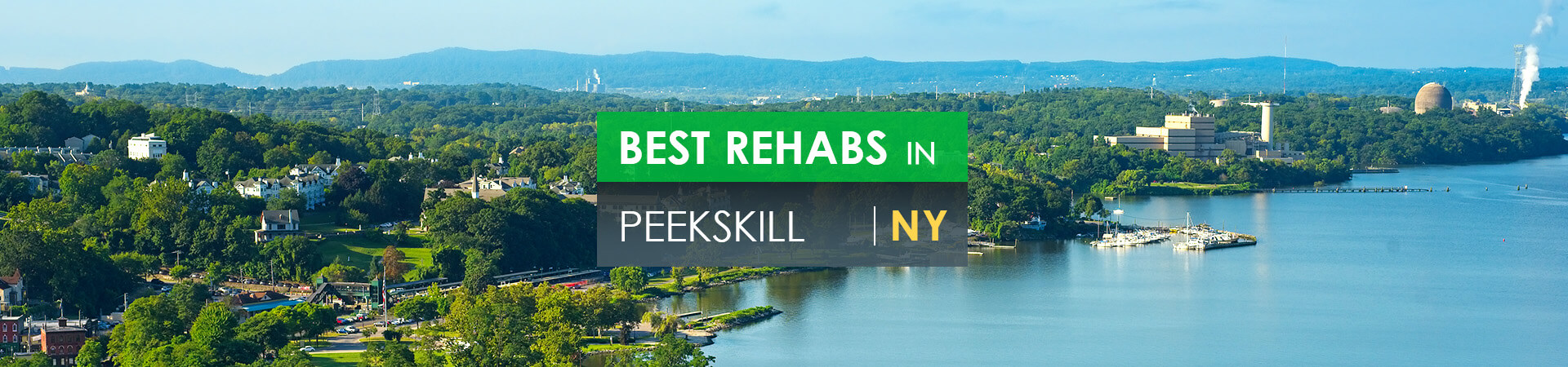 Best rehabs in Peekskill, NY