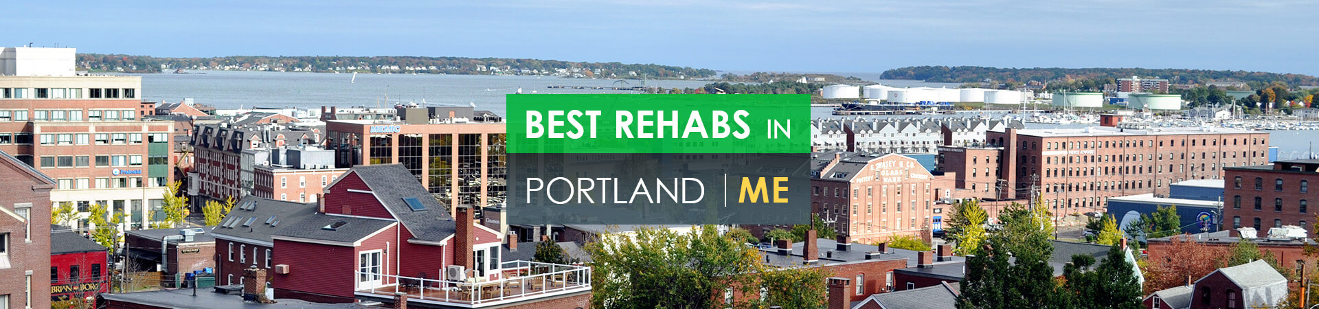 Best rehabs in Portland, ME