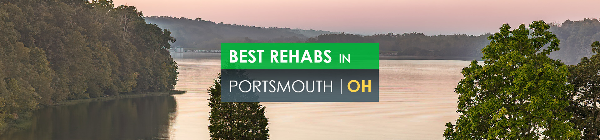 Best rehabs in Portsmouth, OH