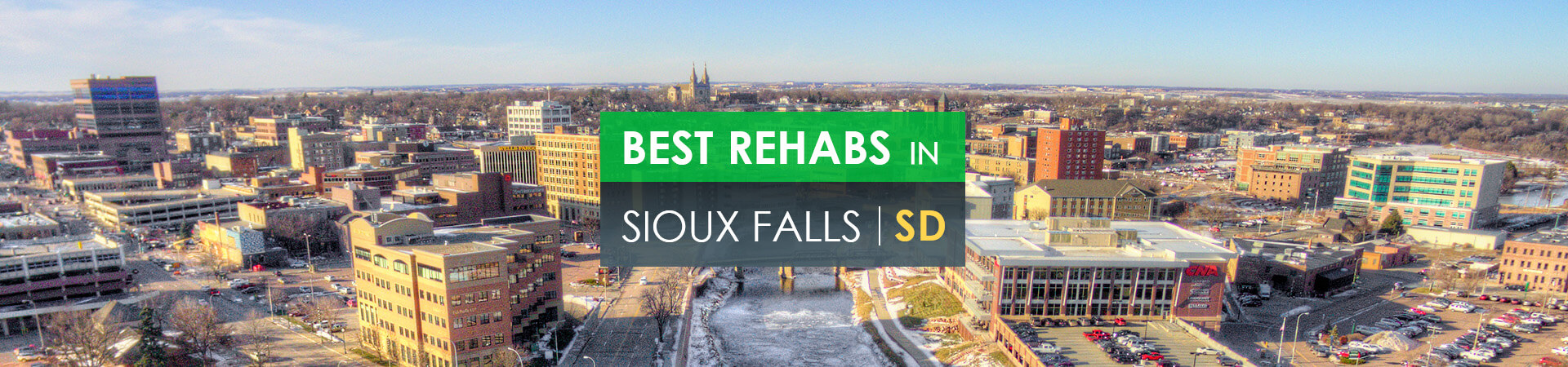 Best rehabs in Sioux Falls, SD