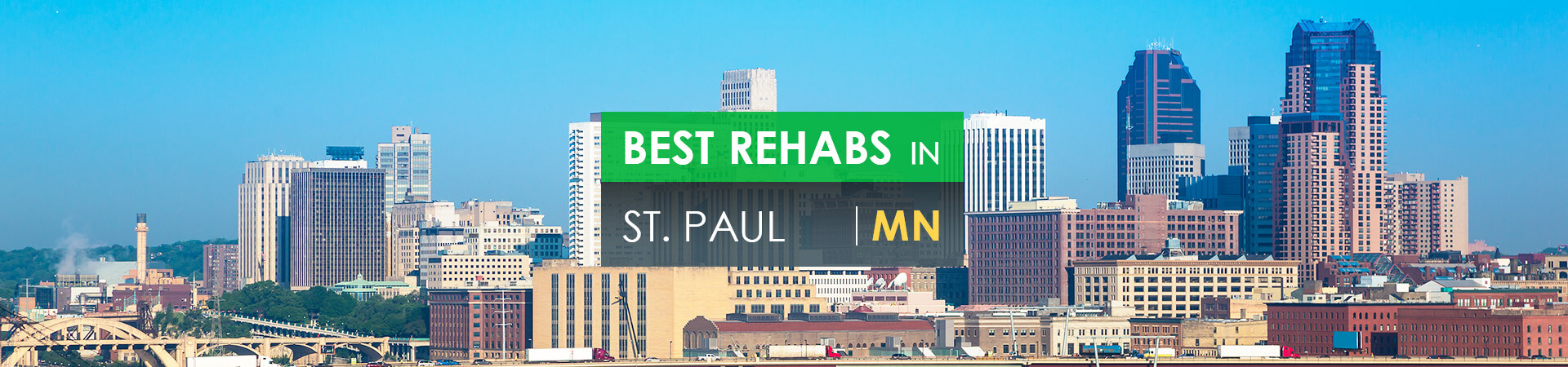 Best rehabs in St. Paul, MN