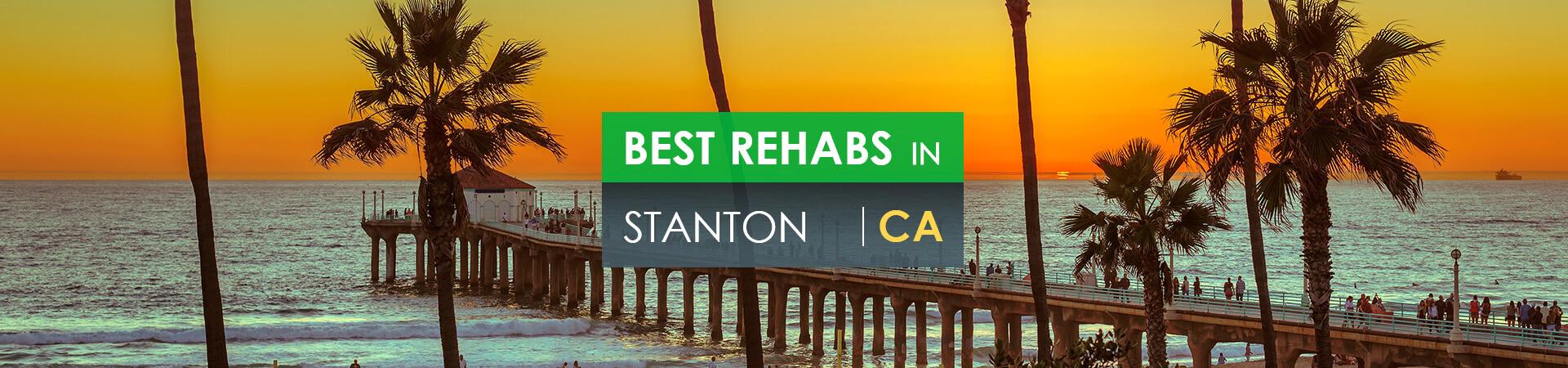 Best rehabs in Stanton, CA