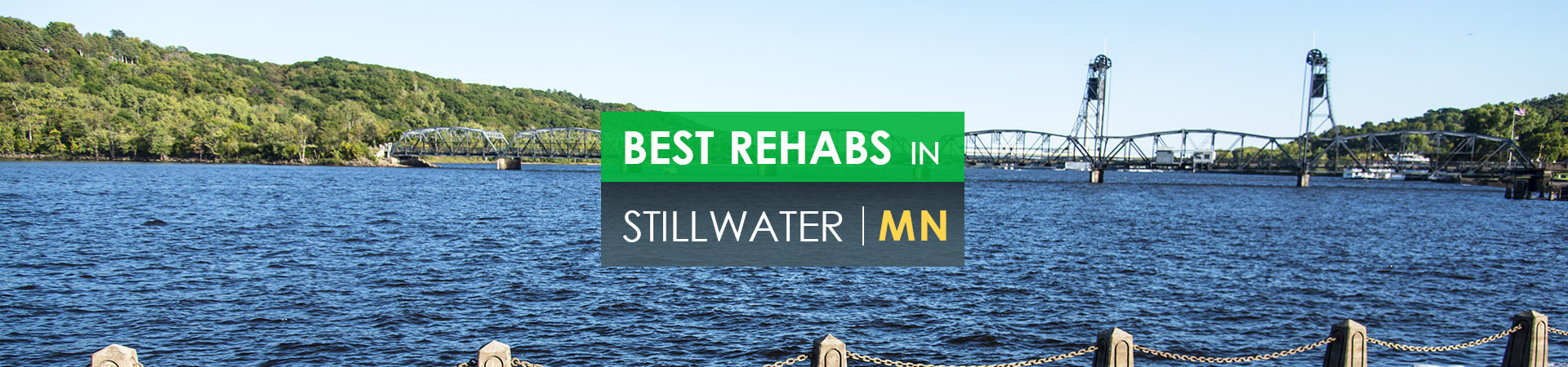 Best rehabs in Stillwater, MN