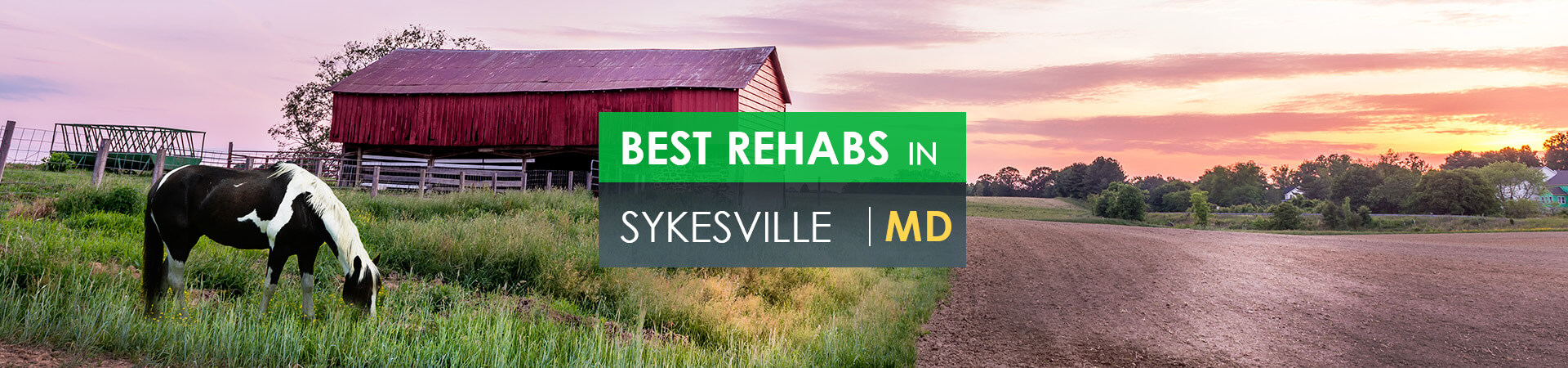 Best rehabs in Sykesville, MD
