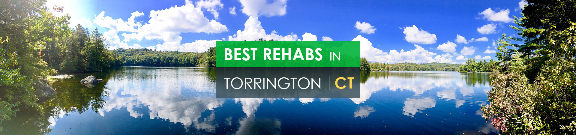 Best rehabs in Torrington, CT