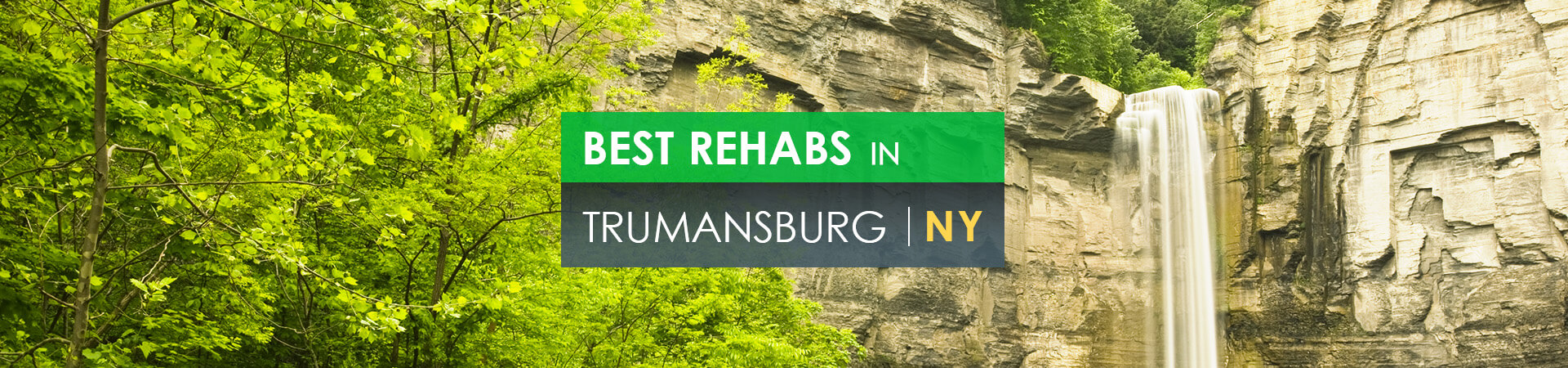 Best rehabs in Trumansburg, NY
