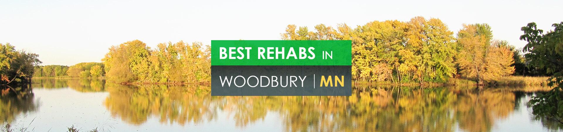 Best rehabs in Woodbury, MN
