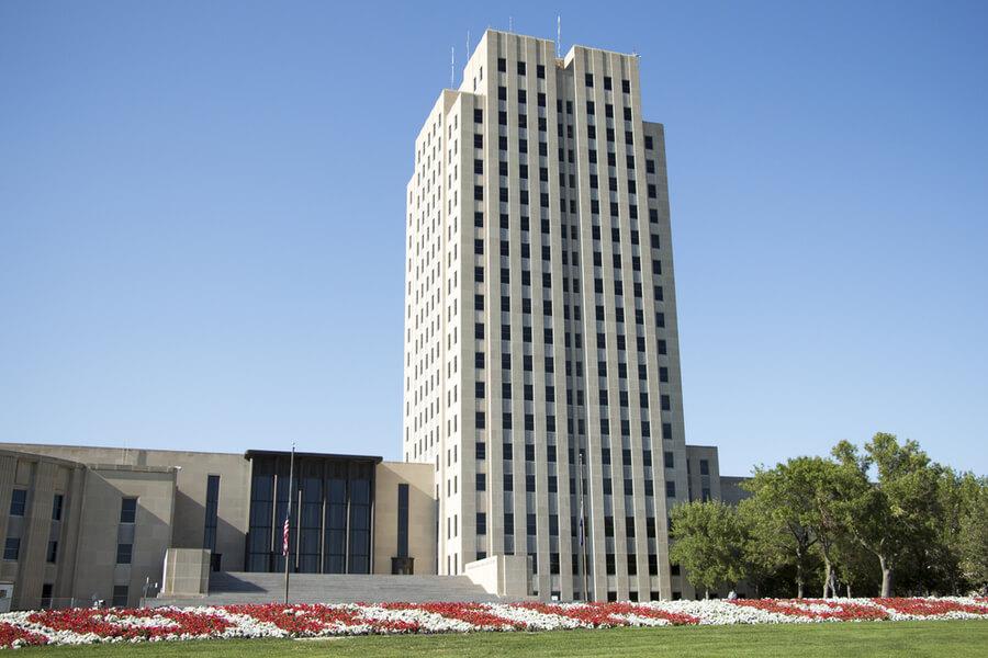 Chambers & Blohm Psychological Services, Bismarck, North Dakota