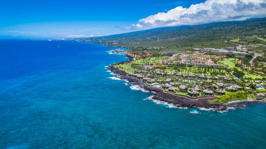 Po'ailani, Kailua, Hawaii