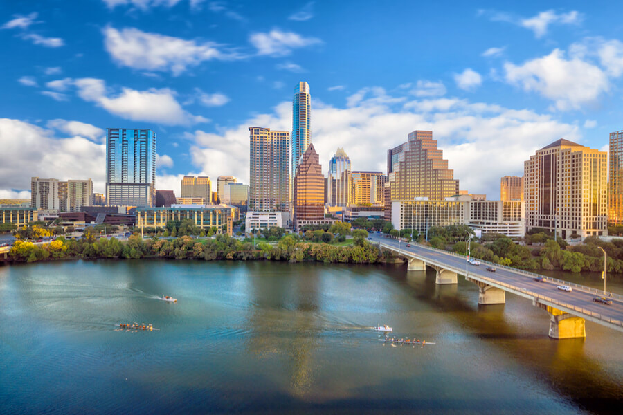 Sage Recovery and Wellness Center, Austin, Texas