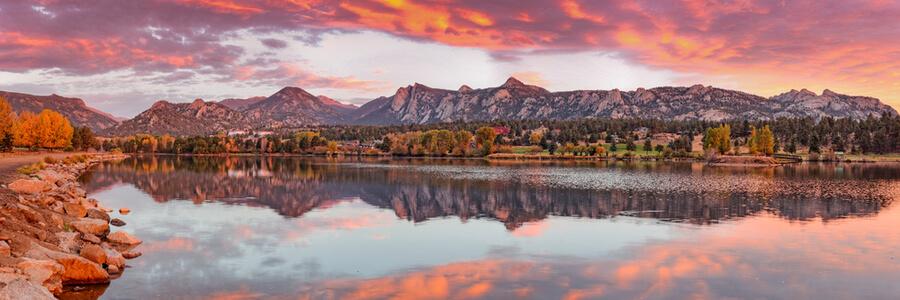 Fire Mountain Programs, Estes Park, Colorado