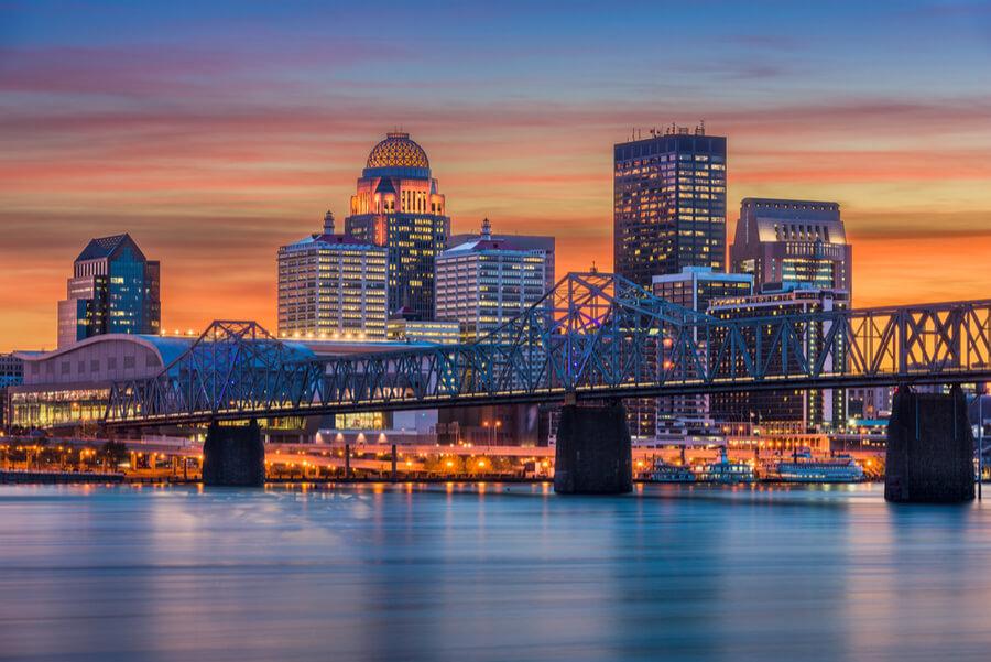 Louisville, Kentucky, USA