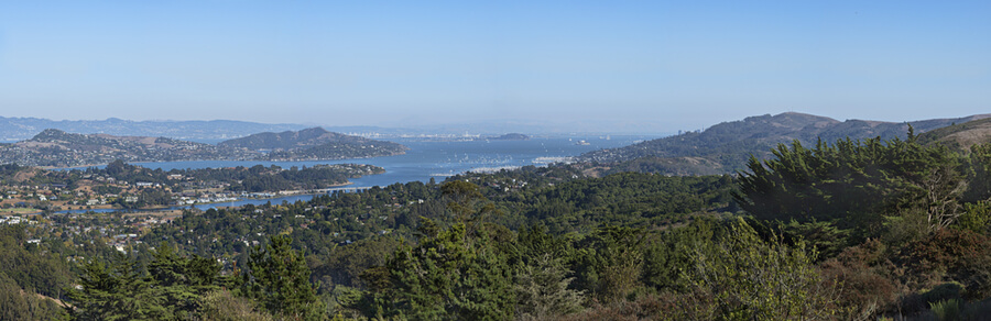Recovery Without Walls, Mill Valley, California