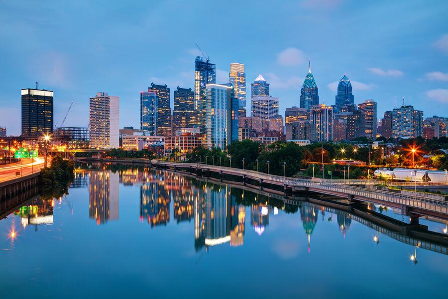 Teen Challenge, Philadelphia, Pennsylvania