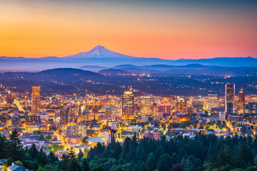 Quest Center for Integrative Health, Portland, Oregon