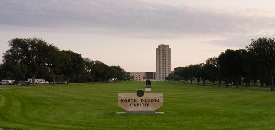 West Central Human Service Center, Bismarck, North Dakota