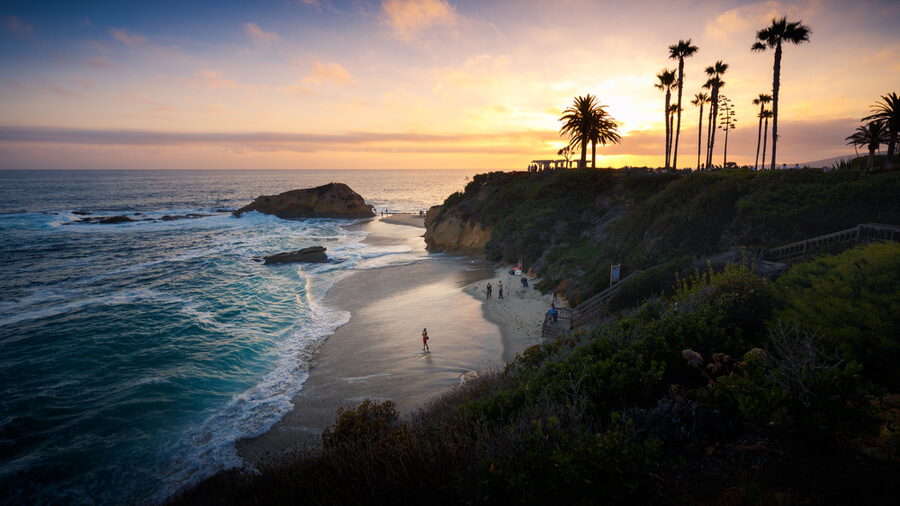 Spencer Recovery Centers, Laguna Beach, California