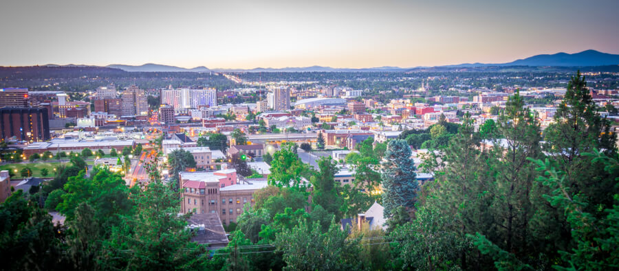 Spokane Addiction Recovery Centers, Spokane, Washington