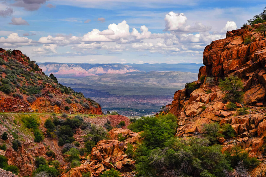 Beautiful Prescott Valley Arizona