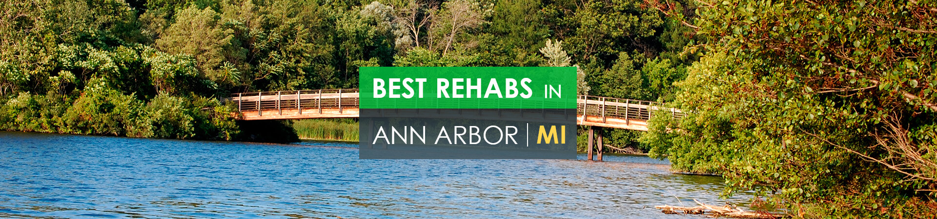 Best rehabs in Ann Arbor, MI